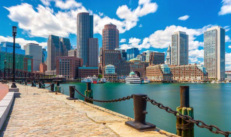 visiter boston