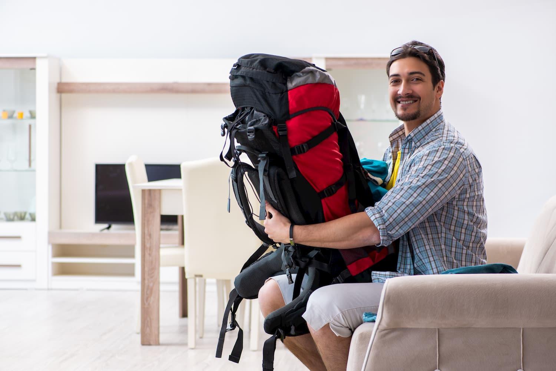 meilleurs endroits pour faire du couchsurfing